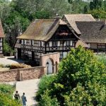 eco musee d'alsace