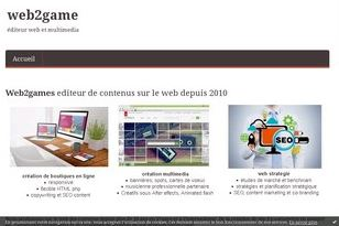 web2games