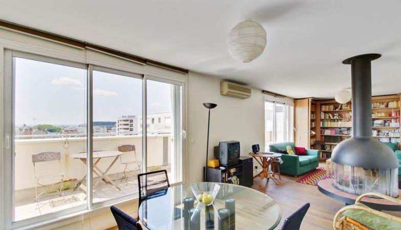 Appartement neuf à Argeles sur mer