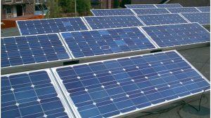 panneaux solaires en autoconsommation