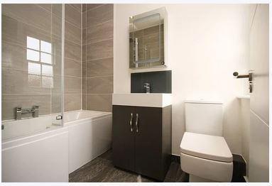 isolation salle de bain