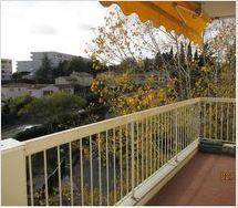 vente 4 pieces canet terrasse